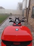BMW - S1000XR - foto