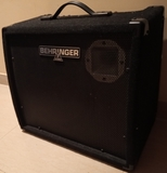 Amplificador - Behringer K1800FX Ultrato - foto