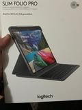slim folio pro ( teclado iPad Pro 12.9 ) - foto