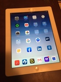 iPad 4 wifi 16g - foto