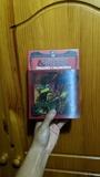 Dvd Serie Dragones y Mazmorras Limitado - foto