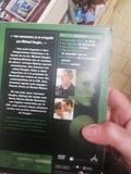 Se vende serie Alias en Francés 4 dvds - foto