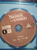 Vendo peli blu-ray Shrek 3 en frances - foto