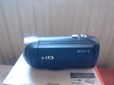 Cámara Sony HDR CX240E - foto
