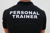 entrenador personal titulado - foto