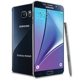 Galaxy note 5 dual 32gb negro impecable - foto