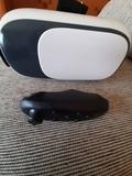 Gafas de realidad virtual y mando blueto - foto