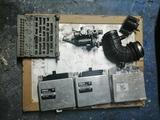 Despiece motor peugeot 205 1.9 gti - foto