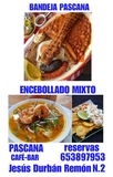 comida latina Almería capital - foto