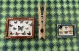Casas de muñecas - foto