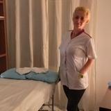 masaje relajante sinsetive - foto