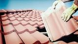 tejados, goteras,canalones - foto
