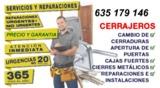t Instalo Bombin AntiTaladro y Ganzúa - foto