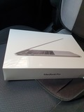MacBook PRO 128GB - foto