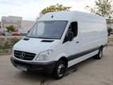 MERCEDES-BENZ - SPRINTER 513 CDI LARGO 5. 0T T.  ALTO - foto
