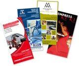 flyers publicitarios en 24 horas - foto