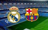REAL MADRID-BARCELONA - foto
