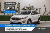 KIA - SORENTO 2. 2 CRDI 200CV EMOTION AUTO 4X4 - foto