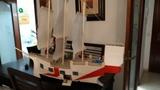 Barco de Madera - foto