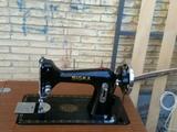 máquina coser singer - foto