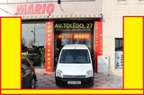 FORD - TRANSIT CONNECT 1. 8 TDCI - foto