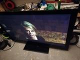 """televisión LG full HD 55\"""" - foto"""
