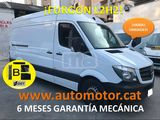 MERCEDES-BENZ - SPRINTER 313 CDI MEDIO 3. 5T - foto