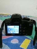 Camara reflex canon - foto