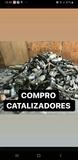 reciclaje de catalizadores - foto