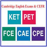 CLASES DE PREPARACION CAMBRIDGE EXAMS - foto