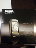 Garmin Dakota 10 - foto