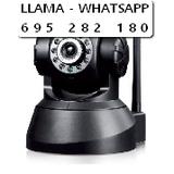 Camara vigilancia online atbx - foto