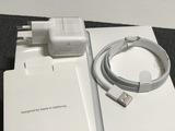 Vendo  Enchufe-cargador  original Apple - foto