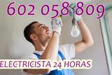 Electricista Profesional 24 horas A - foto