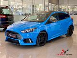 FORD - FOCUS 2.3 ECOBOOST 257KW RS PACK PERFORMANCE