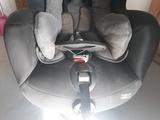 silla de bebe coche - foto