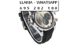 Reloj camara Espia 1080p aajo - foto