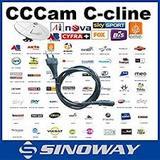 cccam lineas servidores españoles 0corte - foto