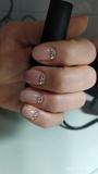 estética de las uñas - foto