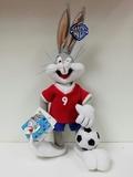 Conejo bigs bunny barcelona almacÉn 1998 - foto