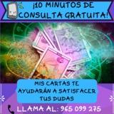 ¡10 min de consulta gratuita de tarot! - foto