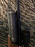carabina de aire comprimido PCP - foto