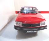 Renault 18 turbo break 1:18 - foto