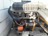 MOTOR SEAT 124 1800. - foto