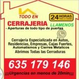 for Cerrajero Autorizado 24 horas - foto