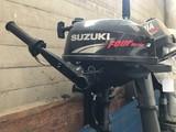 MOTOR SUZUKI 2, 5 CV - foto