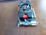Gigabyte GTX 650 - foto