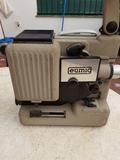 proyector  de cine 8 mm  Eumig - foto
