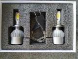 Bombillas LED H7 a estrenar - foto