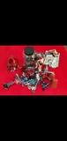 Bionicle y megablok - foto